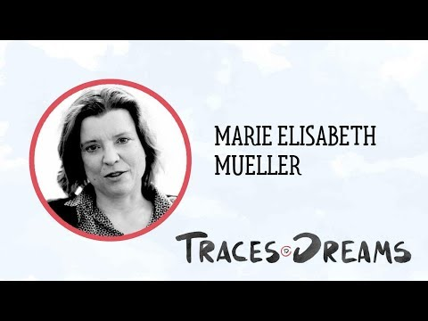Why storytelling can change communities and mobile is a real game changer | Marie Elisabeth Mueller