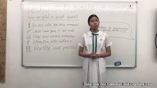 Publication Date: 2021-01-22 | Video Title: Delia Hip Wo - Techiques to me
