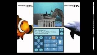 Fantasy Aquarium by DS - Gameplay 11-29-07