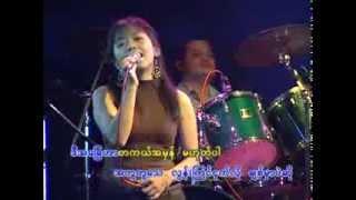 LUNKYIN HNGET A-THAE------Chaw Su Khin