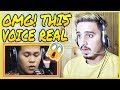 Marcelito Pomoy sings The Prayer (Celine Dion/Andrea Bocelli) LIVE on Wish 107.5 Bus REACTION
