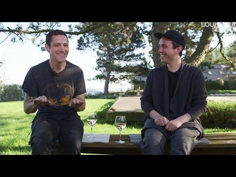 Alex Da Corte and Ed Atkins in Conversation