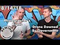 Photographers Rights, Drone Downed by Government, & More - Adorama Rewind