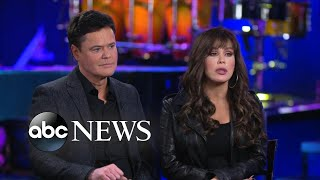 Exclusive: Donny and Marie exit Vegas | GMA