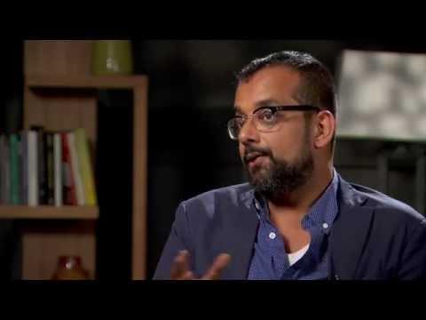 Vice Media's Suroosh Alvi
