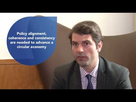 VSF17: Interview with Norbert Kurilla, Ministry of Environment, Slovakia