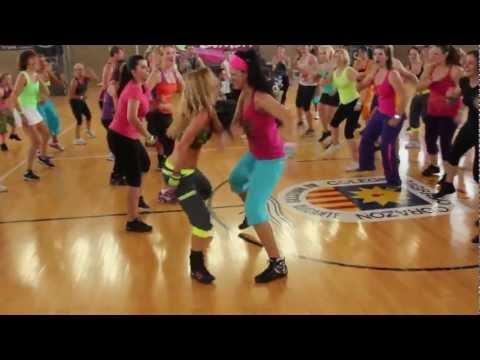 Gimme Gimme - 1r Congreso de Zumba Fitness en Alicante