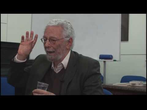 Enrique Dussel - Educación, neoliberalismo y Filosofía de la Liberación
