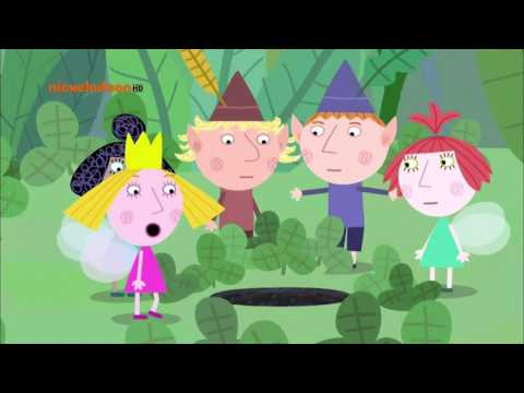 Ben and Holly's Little Kingdom - Gaston is Lost (45 episode / 2 season)