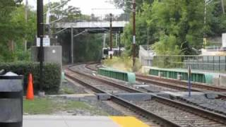 Metro Transit Clip: Caution!!! Light Rail Train is Approaching!!!