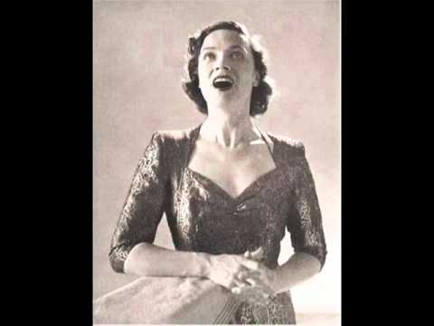 Kathleen Ferrier - Handel - Semele - Where 'er You Walk.flv