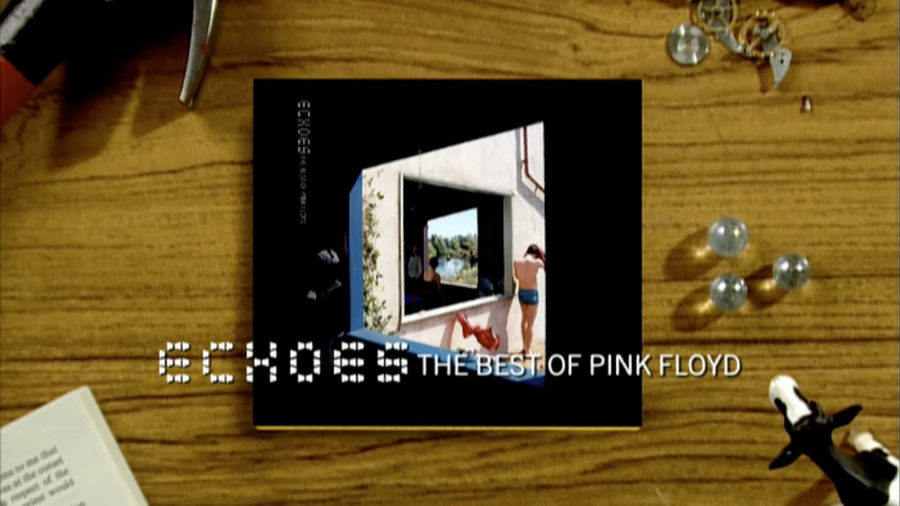 PINK FLOYD - ECHOES 15 - YouTube