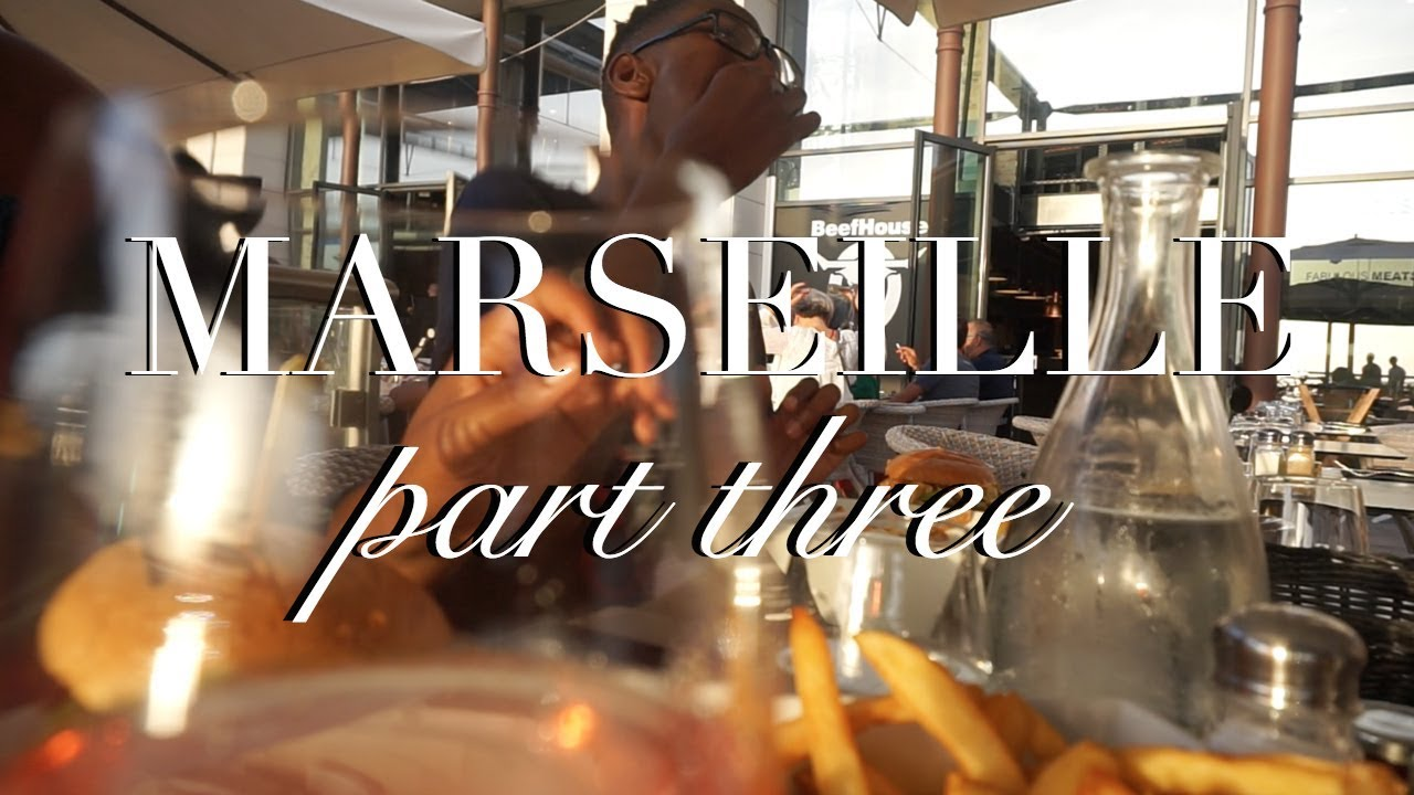 Restaurant Terrasse Du Port Marseille The Marseille Vlogs Pt 3 Shop Till We Drop Les Docks Village Les Terrasses Du Port Margaret Belle