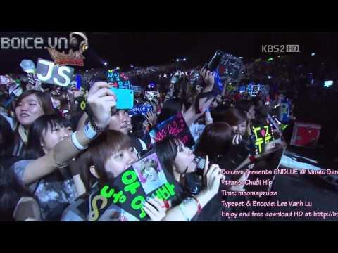 [Boicevn][Vietsub - Kara] Arirang & Run to you - All artists @ Music Bank in HK