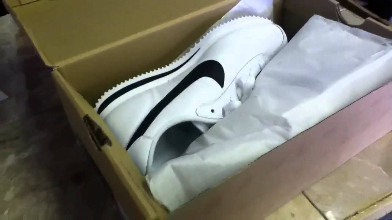new concept 3aa81 19428 Nike cortez '07 ( GS )
