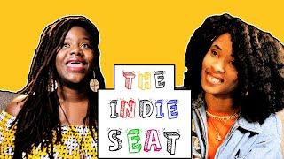 The Indie Seat - Featuring Inez Barlatier