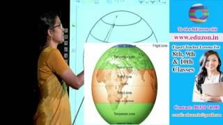 The Polar Regions || 8th Class Social Studies