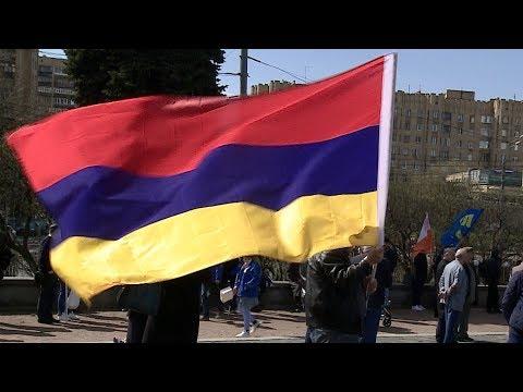 Армяне не имеют права на насилие в отношении друг друга
