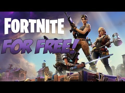 How To Download Fortnite In Android/IOS Without Human Verification!!!