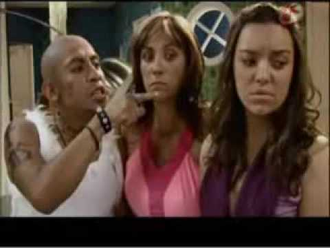 Familia PLuche - Bibi y el dedotes [1 pieza]