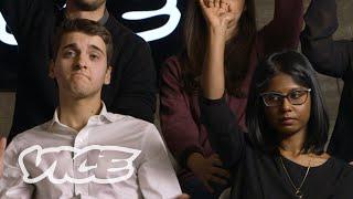Europa o sovranismo: giovani italiani dibattono di elezioni, immigrazione e fascismo