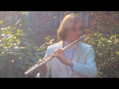 "Reinecke:Flute sonata ""Undine""/Patrick Gallois"