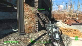 Fallout 4 Выпуск#49. Квесты Серебряный плащ. Убить Синьцзиня. Спасти Кента.