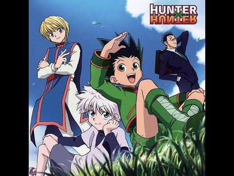 Hunter X Hunter Episode 5 | Versi Bahasa indonesia