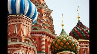 Смотреть видео Места Москвы онлайн