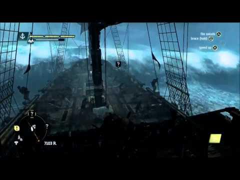 Assassin's Creed 4 (High/Tidal/Rogue) Waves