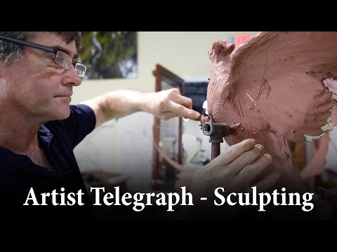 Artist Telegraph, The Begining