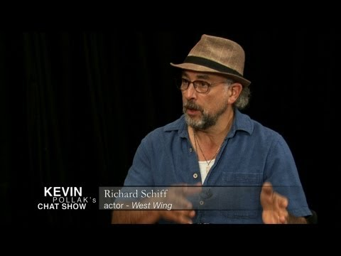 KPCS: Richard Schiff 152