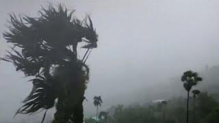 El huracán Dorian se hace fuerte rumbo a Florida