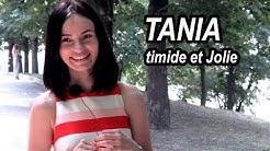 TATIANA 32 ans⚡Jeune fille Timide Cherche un Homme pour relation Sérieuse