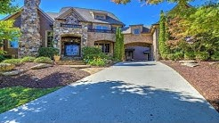 Atlanta 6 Bedroom Custom Built Luxury Home for Sale - Must See!