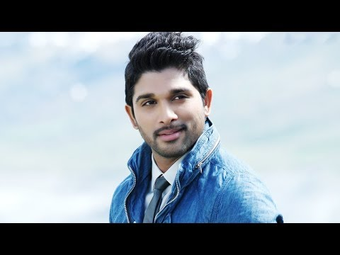 Allu Arjun in Hindi Dubbed 2018 | Hindi Dubbed Movies 2018 Full Movie thumbnail