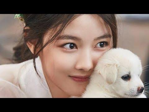 Yoo Jung is Love Raon is Happiness