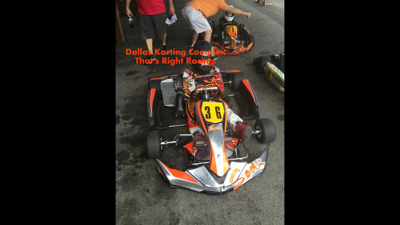 Dallas Karting Complex >> Dallas Karting Complex- September 19th - YouTube