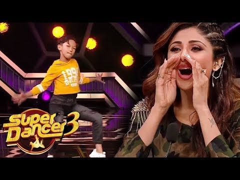 Super Dancer Chapter 3 - LAUNCH EVENT - Latest Sony Tv Dance Show | Super Dancer 2019