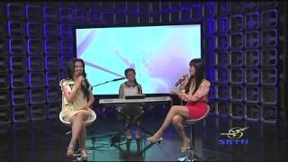SBTN - THE GIÁNG NGỌC SHOW: ca sĩ Phi Khanh