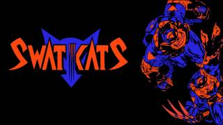 Скачать SWAT Kats SNES OST Hot Pursuit