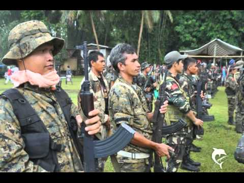 """Moro National Liberation Front TODAY  II"" Mp3"