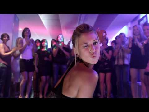Je veux du Funky - KAWA [clip officiel]