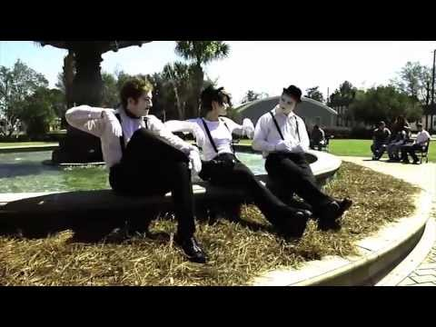 Okefenokee Technical College Commercial - Mimes