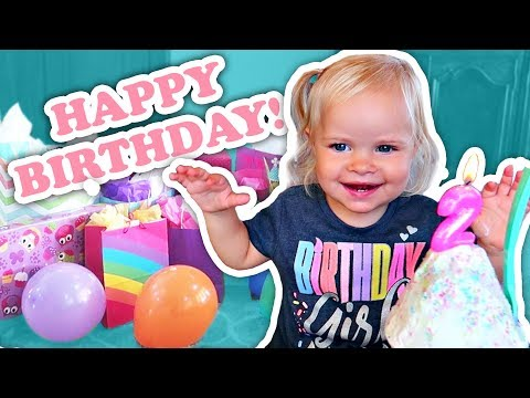 HAPPY BIRTHDAY JANAE!