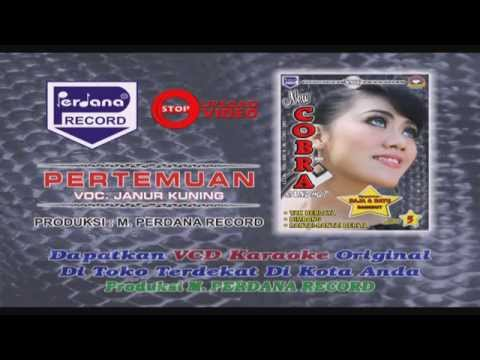Pertemuan - Janur Kuning - New Cobra [ Official ]