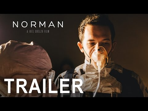 NORMAN - Sci-Fi Time Travel Film - Official Trailer #2 HD