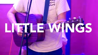 Little Wings featuring Austin Leonard Jones