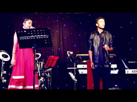 AASAI Live Performance - TeeJay & Pragathi...