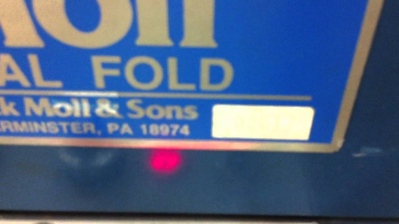 dick moll and sons